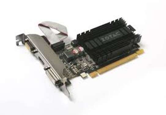 1GB Graphic Card