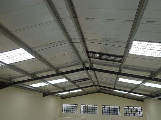 3454 ft² warehouse for rent in Mombasa Road image 18