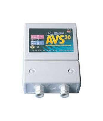 Automatic Voltage Switcher Avs30 image 1