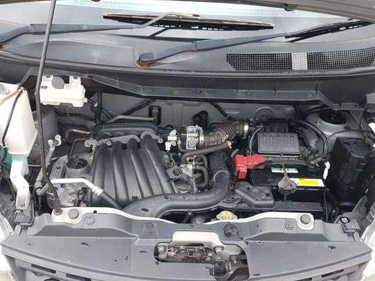 Nissan Vanette image 9