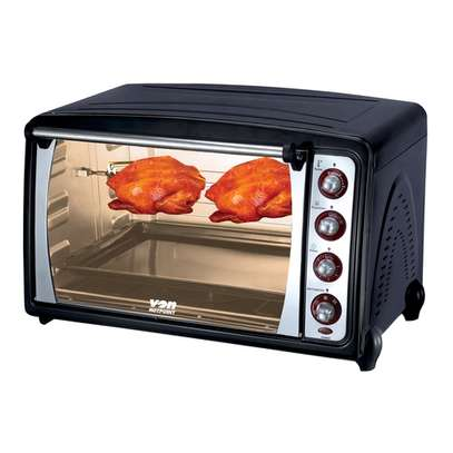 VON HO2370B Toaster Oven 70L, 2280W - Convection image 1