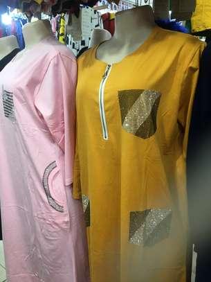 Cotton shirt dresses image 2