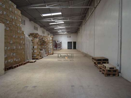 Kikuyu Town - Commercial Property, Warehouse image 3