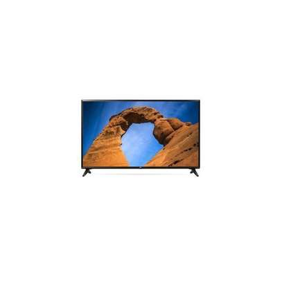 "LG 43LM6300PVB, 43"" FHD Smart LED TV - Black image 1"