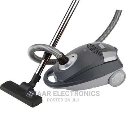 Ramtons Rm/256 Dry Vacuum Cleaner image 2