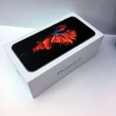 Brand New Apple iPhone 6s Plus 128 GB - Space Gray image 1