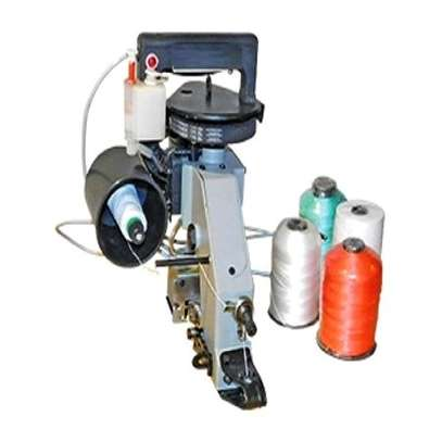 Semi Automatic Single Thread Bag Closer Machine.