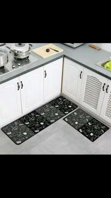 Kitchen mats 2 in 1 image 2
