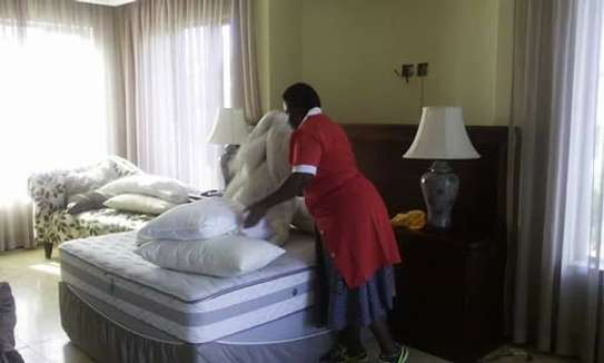 Housekeepers   Housekeeper Nannies   Couples   Cleaning & Domestic Services.We're available 24/7. Give us a call image 4