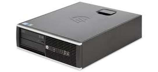 Hp Core i5 8200 Desktop