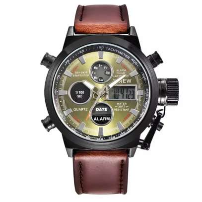 Chronography Mens Watch image 1