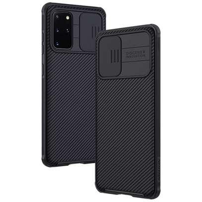 Galaxy S20+ Nillkin CamShield Pro cover case image 1