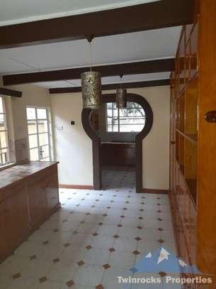 3 bedroom house for rent in Karen image 12