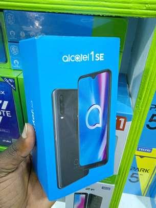 Alcatel 1SE 32gb 3gb ram 13MP triple Camera 4000mAh Battery+4G Network