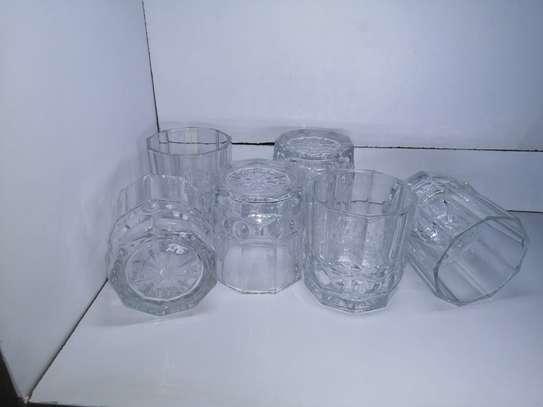 Whisky glasses image 1