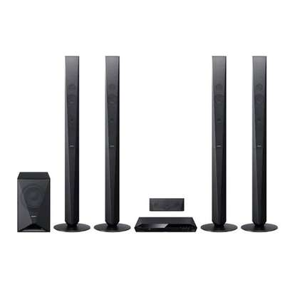 Sony Blu ray HomeTheatre BDV-E6100