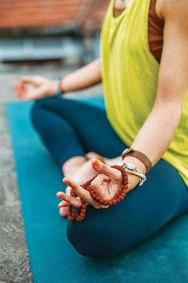 Exquisite Yoga mats image 2
