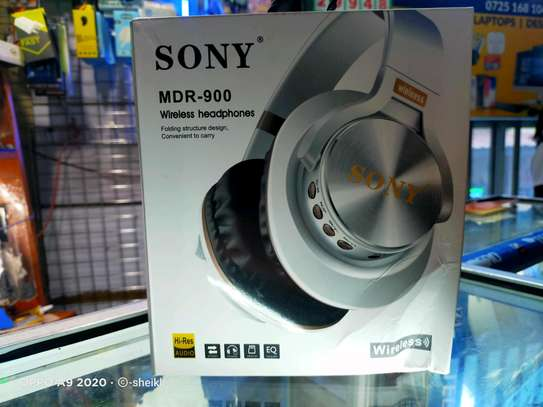 Song MDR-900 image 1