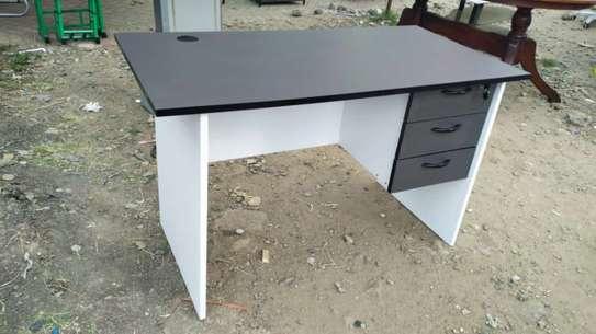 1.2m office desk image 2