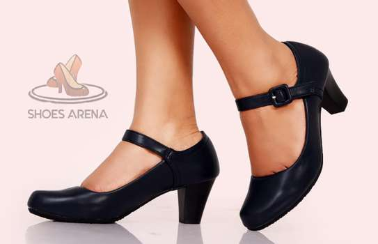 Officia Closed heels image 8