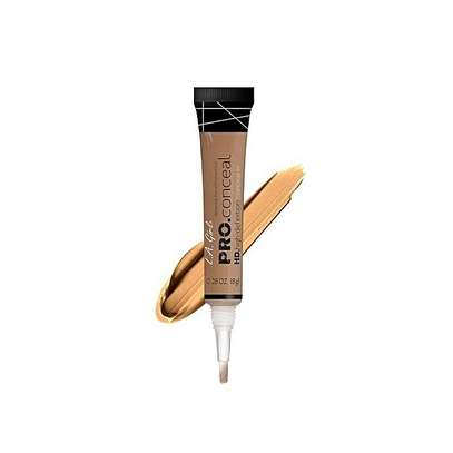 3 x L.A GIRL Pro Conceal HD Concealer - Fawn image 2