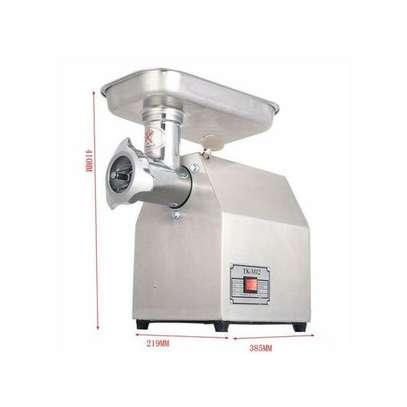 TK Multifunctional Meat Mincer Model: TK-M8 - Stainless Steel image 2