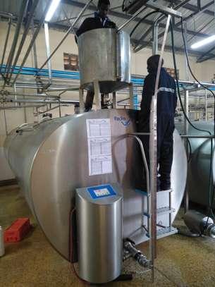 Milk Cooler image 1
