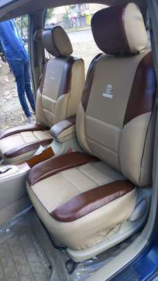Chrisarts Car Seat Interior image 5