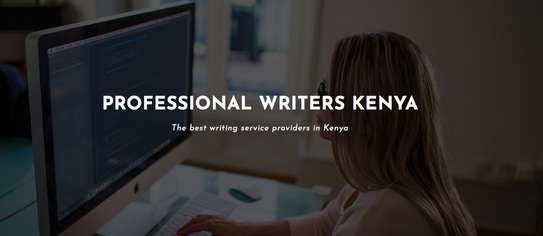 Professional Writing Services image 1