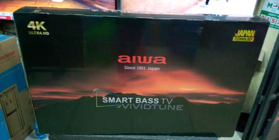 Aiwa Bass Smart 4K 65inch TV image 1