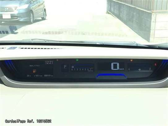Honda Freed image 4