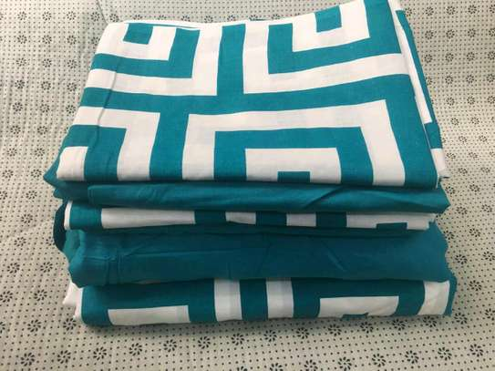 7*7 Cotton Bed-sheets image 2