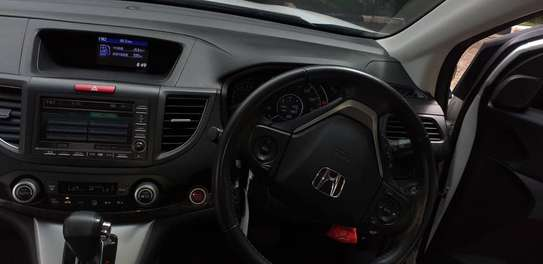 Mint Condition 2012 Honda CR-V image 13
