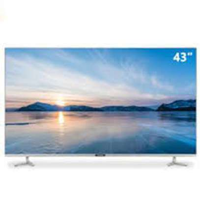 Skyworth 43 inch Smart Android FHD Frameless TV image 1