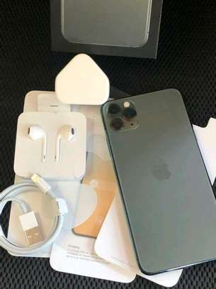 Apple Iphone 11 Pro Max Green ▪︎ 512 Gigabytes