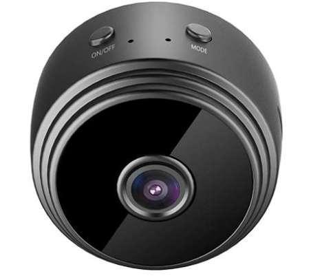 Mini hd wifi spy camera image 1