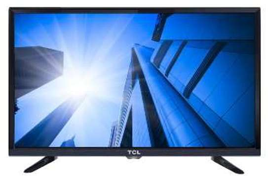 40 Inch TCL Smart TV Android image 1