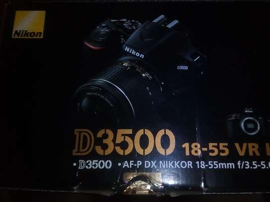 Nikon D3500 image 1