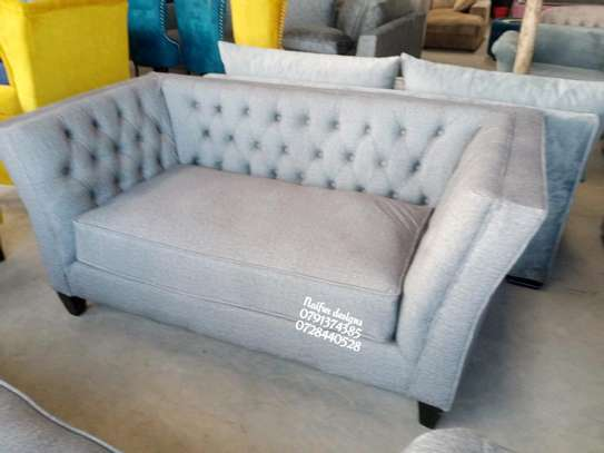 Modern five seater sofas for sale in Nairobi Kenya/three seater sofas/two seater sofas/classic chesterfield sofas for sale in Nairobi Kenya image 2