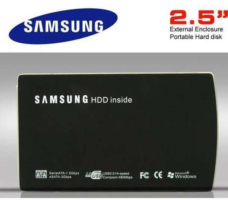 Samsung External casing for HDD
