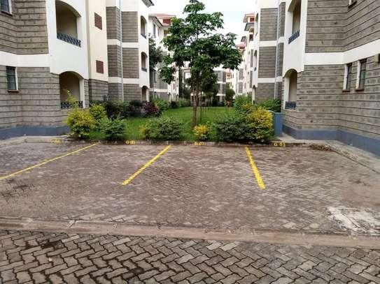 Baraka/Nyayo - Flat & Apartment