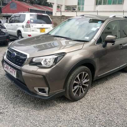 Subaru Forester 2.0 XT Turbo image 7