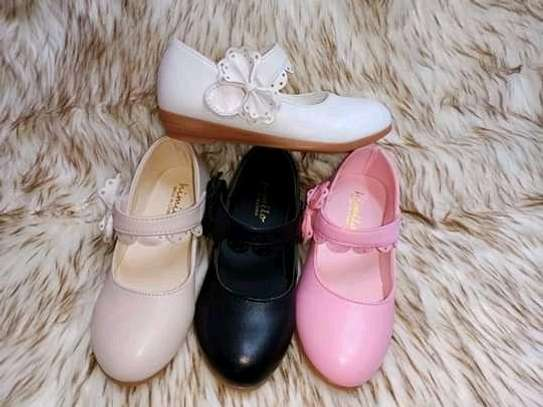 Wedges/boots/flats shoes kids image 6