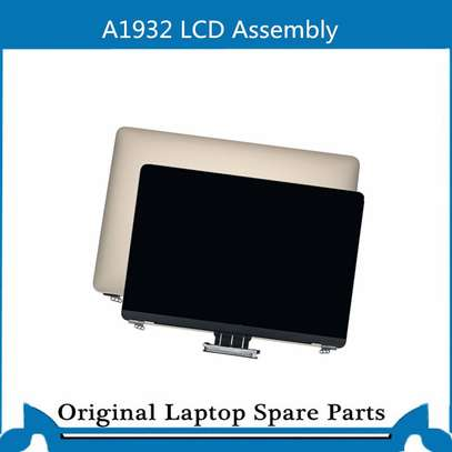 """Silver/Gold/Grey A1932 LCD Screen assembly for Macbook Air Retina 13"""" A1932 Screen Display Replacement Late 2018 image 3"""