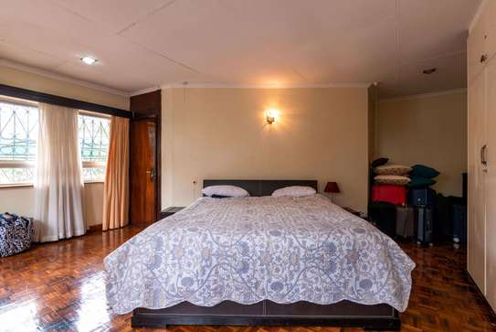 4 bedroom house for rent in Lower Kabete image 9