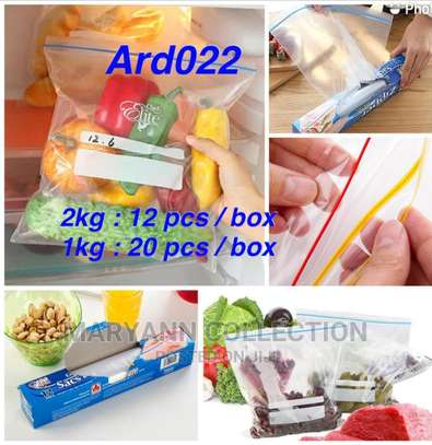 Reusable Fridge Bags image 1