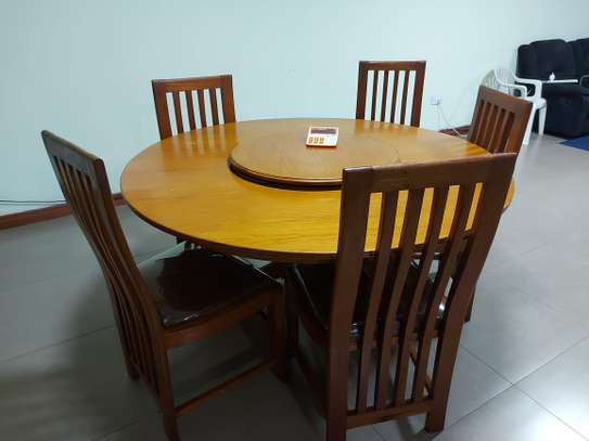 Dining Table image 2