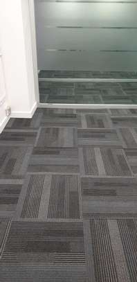 Large Modern Wall to wall carpets image 2