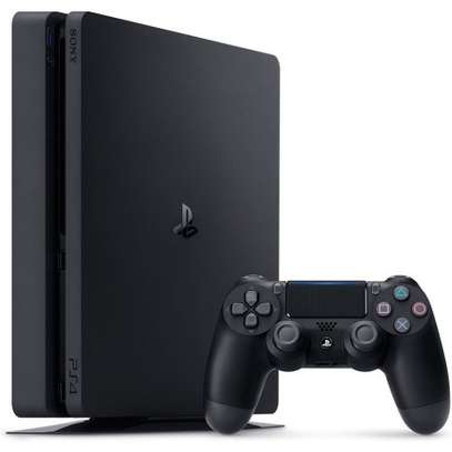 Sony Playstation 4 Slim – 1TB – Brand New Sealed
