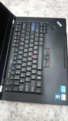 Lenovo Thinkpad T420s image 2